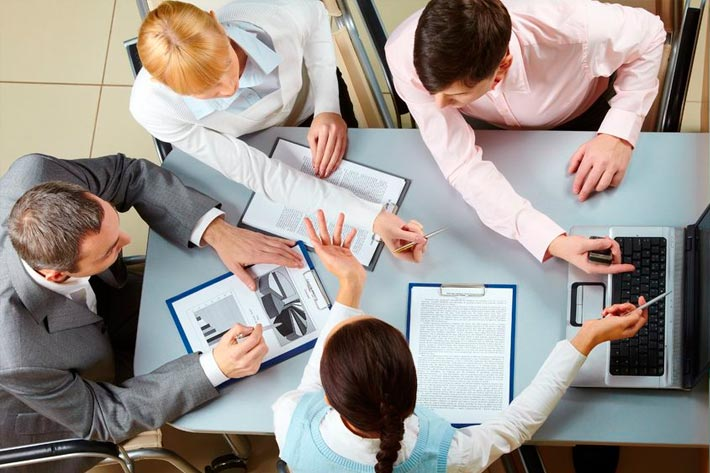 Small Business Consultants Improve Your Company